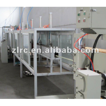 equipos de barras de materiales compuestos