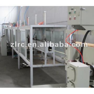 équipement de rebar de matériaux composites