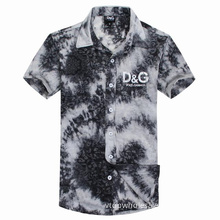 Wholesale Dolce Gabbana Men Shirt