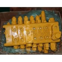 PC60-7 Hydraulic Excavator Main Control Valve 723-26-13101