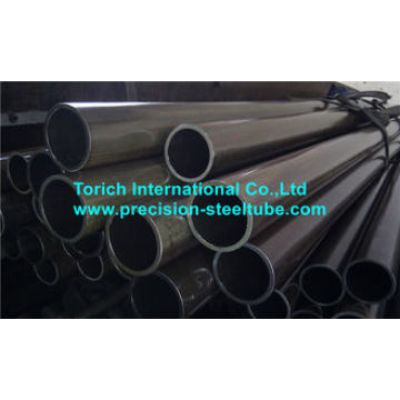 EN10305-2 E235 E355 Round CDW Welded Cold Drawn DOM Steel Tube for Mechanical Engineering