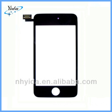 Black Touch Screen Digitizer For iPod Touch 2
