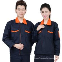 2017 Work Jacket Industrial Work Uniform Casual Work Clothes