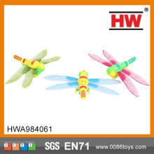 Hot Sale Cheap Small Plastic wind up toy
