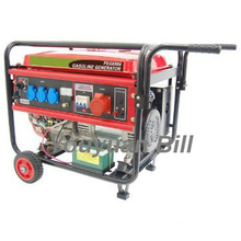 Home use Generator 168F 2kW
