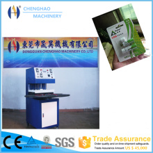 Mesin Blister Sealing / Packing Blister
