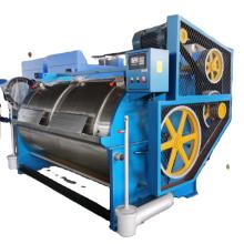 Máquina de lavar jeans horizontal industrial