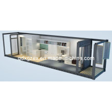 20ft Self-Made Container House Manufacturer (CH-42)