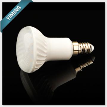 R50 5W 24PCS 2835SMD LED Ceramics Bulb Light 450LM