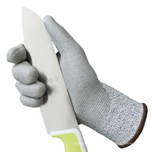 CE Certificate Anti Cut PU Palm Coating Safety Gloves