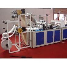 PE Plastic Bag Sealing and Cutting Machine