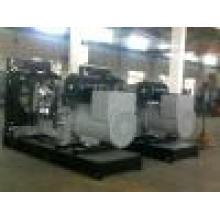 450kVA 360kw Standby Power UK Motor angetrieben Diesel Generator