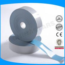 Großhandel hallo viz reflektierende Wärmeübertragung Vinyl für Kleidung