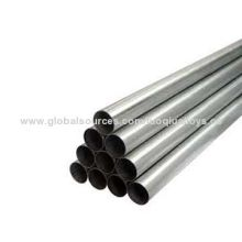 Stainless Steel Pipe with ASTM A554, A249, A269 and A270, A312 Standards