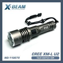 CREE XML U2 светодиодный фонарик X-BEAM 900 ~ 1000LUMEN