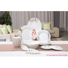 2015 Nice Design High Quality Ceramic Tableware