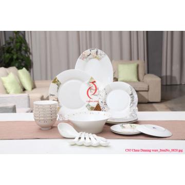 2015 Nice Design High Quality Ceramic Tableware