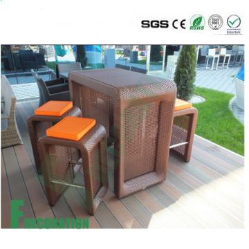 Heißer Verkauf hohe Qualität niedrigen Preis Outdoor WPC Terrassendielen