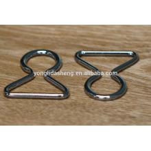 Taschen Zubehör Hersteller, benutzerdefinierte Metall Zubehör für Taschen
