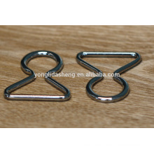 Accesorios de bolsos fabricante, accesorios de metal personalizados para bolsas