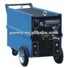Сварочный аппарат ARC MMA400, алюминий, трехфазный, постоянный ток