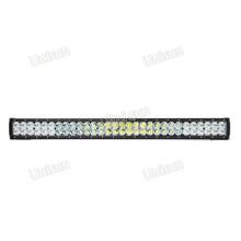 "Barra de luz LED auxiliar à prova d'água 30 ""12V 180W"