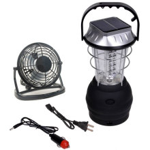 36led dynomo solar light
