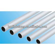1060 tubo de aluminio del acondicionador de aire en espiral