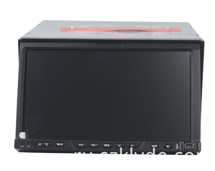 Universal Android Car DVD Player