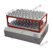 TOPT-3 serie doble capa frasco agitador / equipo de laboratorio