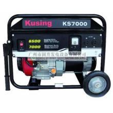 Generador de gasolina eléctrico Kusing Ks7000