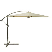 Garden OEM Adjuster Height Banana Tilt Parasol