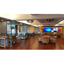 Restaurante de lujo Club comedor y muebles de la silla (FOH-RTC05)