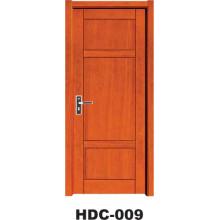 Puerta de madera (HDC-009)