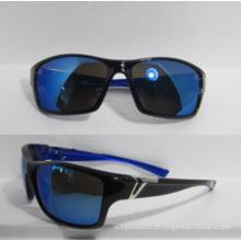 2016 Hot Sales and Fashionable Spectacles Style para óculos de sol masculinos para esportes (P076614)