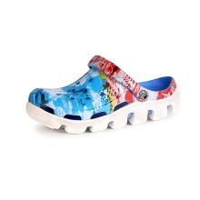 High Quality Anti-Slip Men Unisex Garden EVA Clogs Shoes Slippers Sandals
