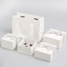 Best Sellers Coated Paper Gift Jewerly Box