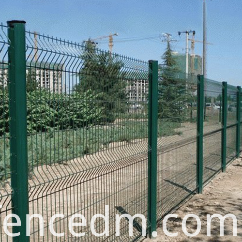 wire mesh fence 001