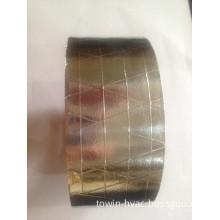 Reinforced Aluminum Foil Tape Aluminum Foil Tape, Hot Melt Aluminum Foil Tape, HD-05