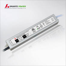 12v 36w 3a ac to dc class 2 led driver for led strip