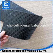 Membrane étanche à l'eau bitumineuse pour toiture