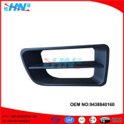 Cover For Front Side Bumper 9438840160 Mercedes Benz Truck Parts