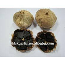Chinese Organic Black Garlic