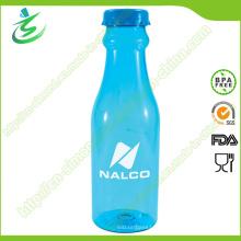 600ml Оптовые бутылки воды Tritan, бутылка соды