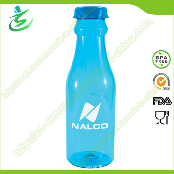 600ml Atacado Tritan Water Bottles, Soda Bottle
