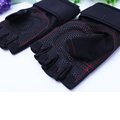 Weightlifting Glove Gripper Callus Guard WOD Workout Gloves for Cross Training Fit Athletes