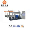 Machine de fabrication de nourriture pour poisson