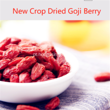 Goji Berry Super alimento natural