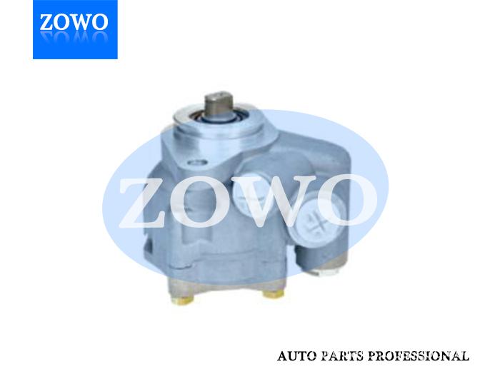 Fiat Ducato Power Steering Pump