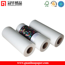 A3 e A4 Sublimation Heat Transfer Paper and Roll